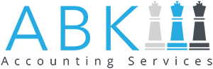 ABK Cloud Accounting Logo