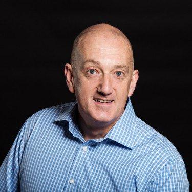 ABK Director Nigel Grayson-Thorne