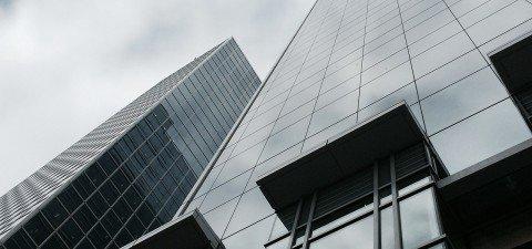 ABK Corporation Building