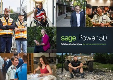 Sage Power 50 Book Cover